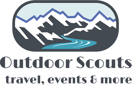 Outdoor Scouts logo
